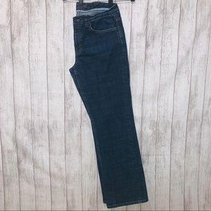 Tommy Hilfiger Dark Blue Jeans